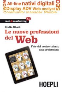 Cover le nuovi professioni del web