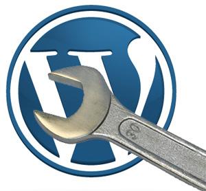 sito wordpress corso