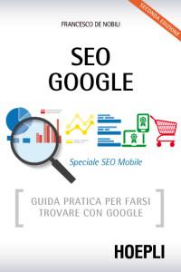 Libro SEO Google speciale mobile