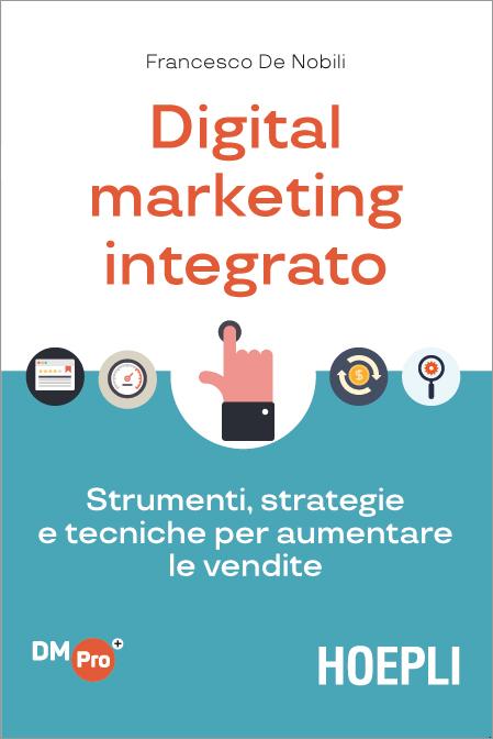 libro digital marketing copertina